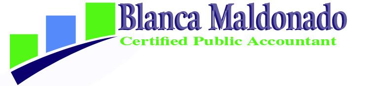 CPA Blanca M. Maldonado